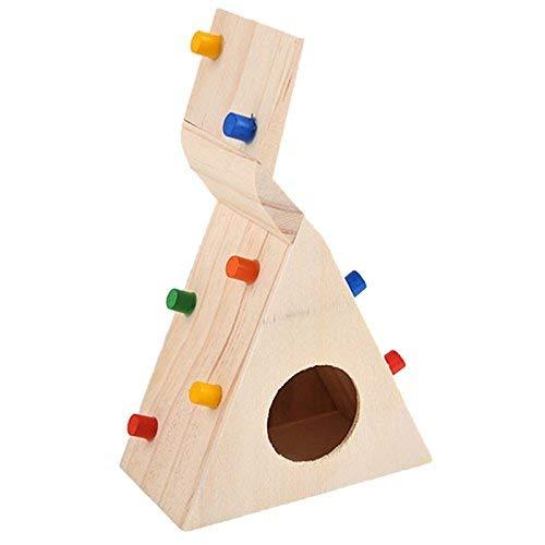 Spielzeug Plüschtier Little Pet Hamster Zubehoer Klettern