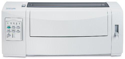 Lexmark 2580N+9 Imprimante 9 aiguilles 240 x 144 dpi, USB