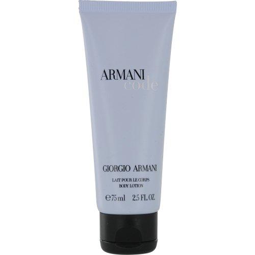 ARMANI CODE by Giorgio Armani BODY LOTION 2.5 OZ -