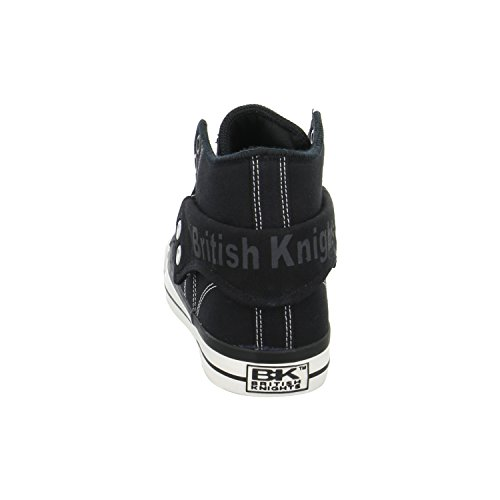 British Knights Roco, Sneakers basses femme Noir