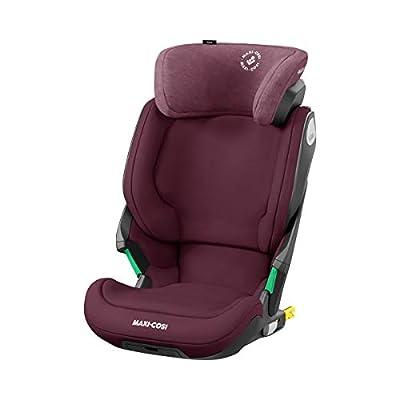 Maxi-Cosi Kore i-Size Kindersitz, mitwachsender Gruppe 2/3 Autositz mit ISOFIX (15-36 kg), Kinderautositz mit maximalem Seitenaufprallschutz