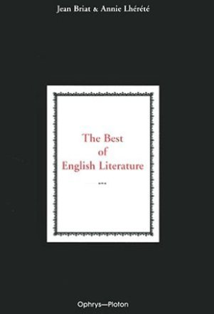 The Best of English Literature