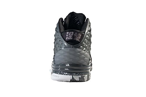 PEAK Unisex Basketballshoe DH1 paloma grey