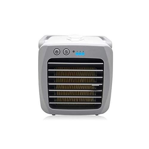 CKX Enfriador de Espacio Personal, Mini Ventilador de enfriamiento del hogar Enfriamiento...