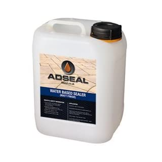Water Based Sealer Matt