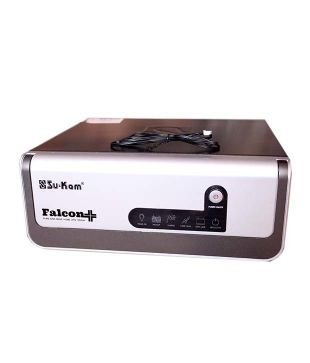 Sukam Falcon+ Pure Sinewave 1100va Home UPS - New Model