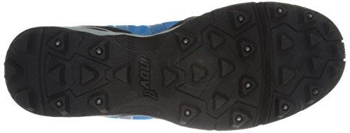inov-8 Arctic Talon 275 - Chaussures de running - bleu/noir 2016 Bleu
