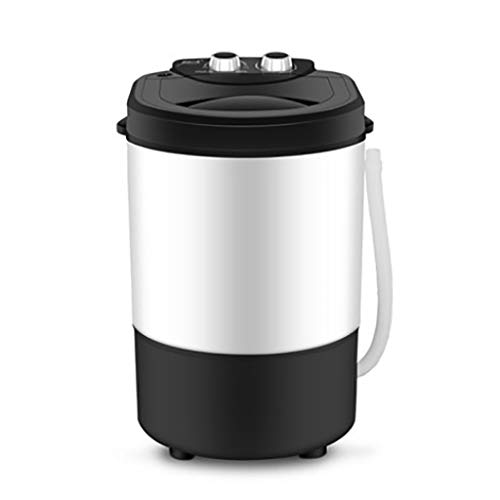 Mini Lavadora, Capacidad De 4.5 Kg / 10lbs, Lavadoras