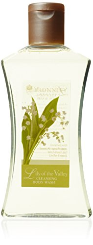 Bronnley Lily of The Valley Cleansing Body Wash 250ml -
