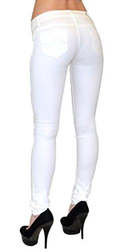 Jean femme skinny bootcut Jeans femmes pantalon pour bureau, jean femme formelle pour travail J07 Z33