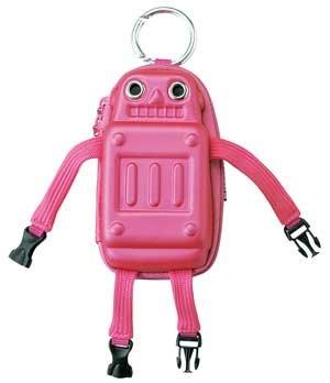 Key & M?nzen-Kasten (Roboter HD) Pink (Japan Import / Das Paket und das Handbuch werden in Japanisch)