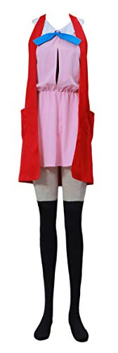 CHIUS Cosplay Costume Serena Outfit Version 1 -