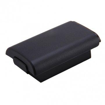 Housse de Pakhuis pour New Batterie Xbox 360 Wireless Controller