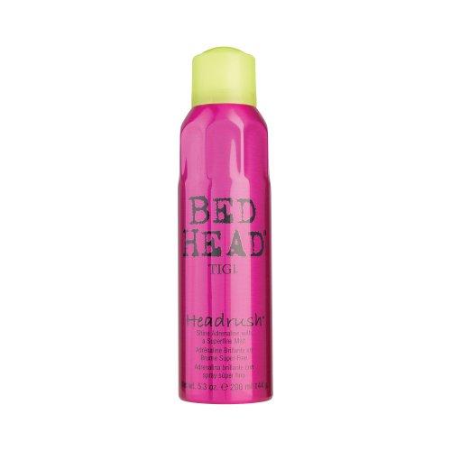 BED HEAD HEADRUSH TIGI MIST 5.3 OZ SHINE SPRAY by Bed Head - Flat Iron Shine Spray