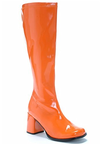 Ellie Shoes, Stivali donna Orange