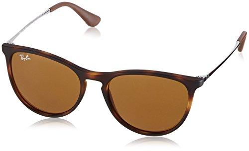 ray-ban-unisex-sonnenbrille-izzy-gr-medium-herstellergrosse-50-mehrfarbig-gestell-havana-gunmetal-gl