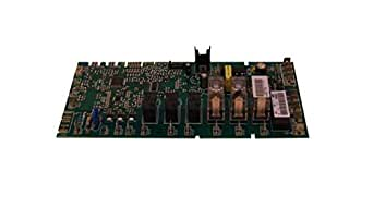 GROUPE FAGOR BRANDT - CARTE DE PUISSANCE XZ5C00201 4500026R FAGOR BRANDT 72X8246 - 72X8246