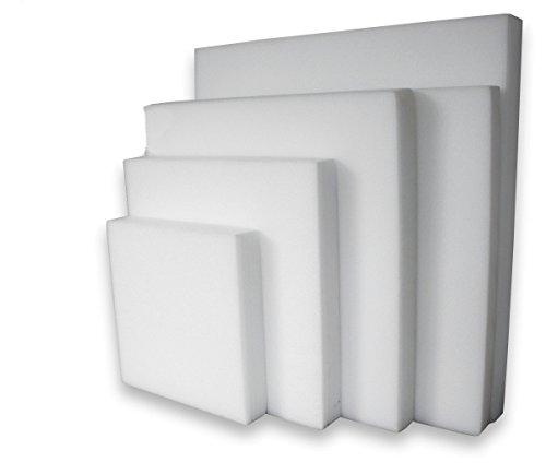 Stronghold Schaumscheibe Soft bis 20 lbs | Größe M [80x80x10cm]