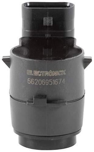 Electronicx Auto PDC Parksensor Ultraschall Sensor Parktronic Parksensoren Parkhilfe Parkassistent 66206951674
