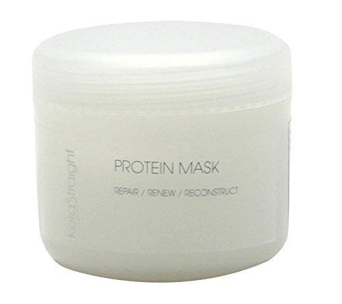 KeraStraight Protein Mask 100ml by Kerastraight