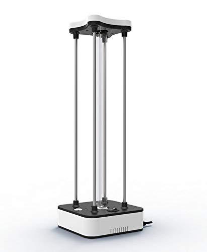 TCYLZ Ultraviolette Lampe der Fernsteuerungs36w, UVozon-Sterilisations-keimtötendes Desinfektions-Licht-Ausgangskindergarten-Berufsbeleuchtung -