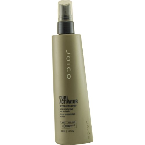 Joico Style and Finish Curl Activator Revitalizing Spray 150ml - Style Und Finish Curl