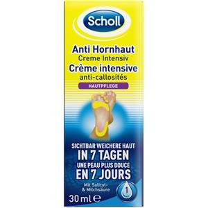 Scholl Anti-Hornhaut Creme Intensiv 30ml