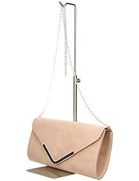 Tamaris Brianna Clutch Tasche 26 cm