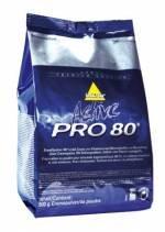 Inko Active Pro 80 4 x 500g Beutel 4er Pack Cocos