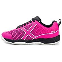 Zapatillas padel Smash (Rosa, 36)