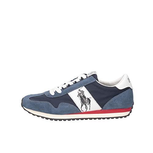 Polo Ralph Lauren 809755192 004 Sneaker Mann 42