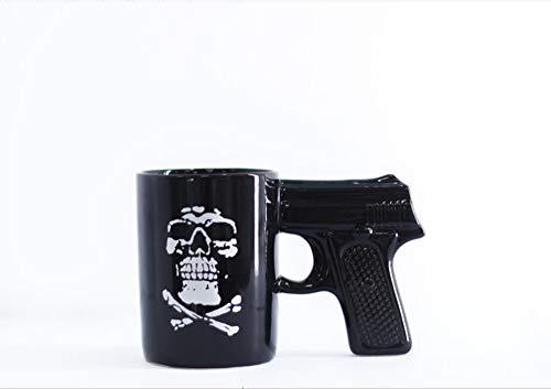 Piraten Wasser Pistole - Tobbrt Kreative Pirat Keramik 64 Stil