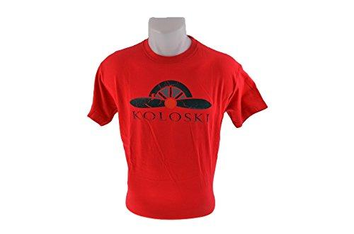 Koloski Shirt Vintage T-shirt Nuovo Tg S Abbiglia.