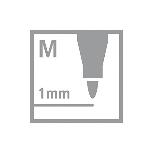 STABILO-Pen-68-Fibre-Tip-Pens-Desk-Set-Assorted-Colours-Pack-of-20