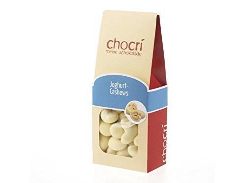 chocri - Noix de cajou au yaourt