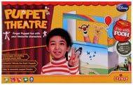 Zephyr 3606008 Puppet Theatre Pooh