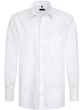 eterna -  Camicia Casual  - Basic - Classico  - Uomo
