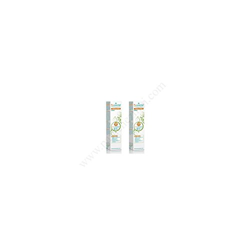 Puressentiel Circulation Spray with 17 Essential Oils 2 x 100ml