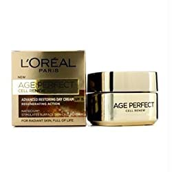 Anti-ageing By L 'Oreal Paris Age Perfect Cell Renew Day Cream Spf15 50 Ml By L 'Oreal Paris