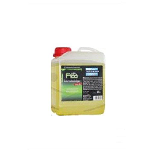F100-714.03.41-Dr Wack F100Bicicletta Detergente Gel 2L plastica bidone