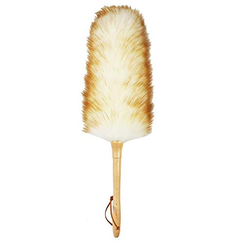Killypo Feather Duster Wool Dust...