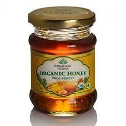Organic India Honey (Wild Forest) 250gm