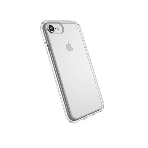 Speck 103110-5085 Presidio Schutzhülle für Apple iPhone 8 klar
