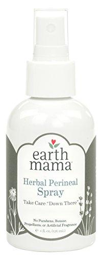 Earth Mama Angel Baby Postpartum & C-Section New Mama Bottom Spray 4 fl. Unze. 222835