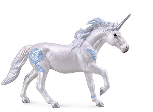 Collecta - Semental de unicornio, color azul (88849)