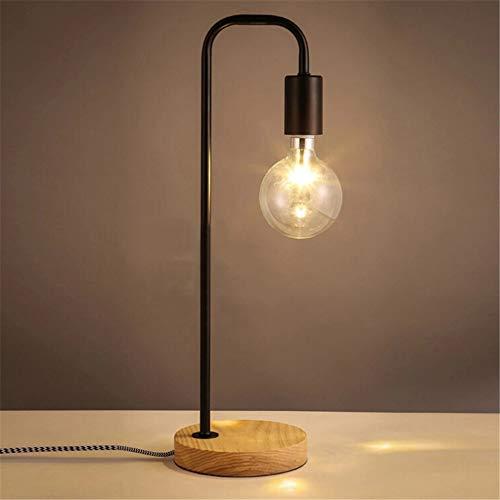 Lámpara de mesa Estudio minimalista de la moda minimalista moderna ...