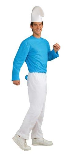 e Kostüm (Die Schlümpfe Kostüme)