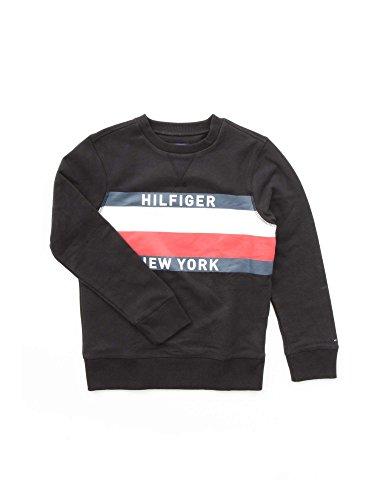 Tommy-Hilfiger-Jungen-Sweatshirt