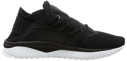 Puma Tsugi Shinsei Herren Sneaker Schwarz Schwarz