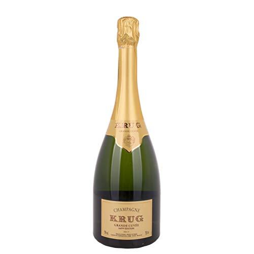Krug Grande Cuvée 166ème Edition Brut 12,00% 0.75 l.